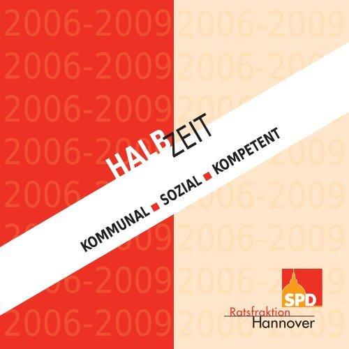 kompetent halb - SPD-Ratsfraktion Hannover