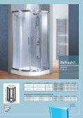 Shower Enclosures & Bath Screen - Page 4