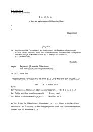 3 A 1627/10.A - European Database of Asylum Law