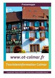 Colmar - Maison de la France