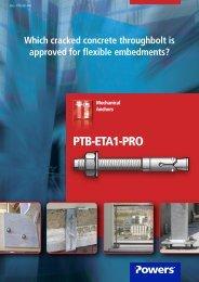 PTB-ETA1-PRO