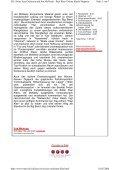 """""""Online Musik Magazin"""" vom 10.05.2006 - Swiss Jazz Orchestra - Page 2"""