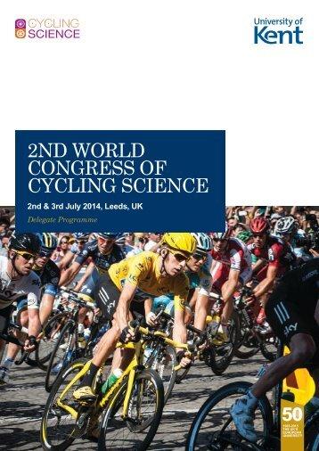 Delegate booklet