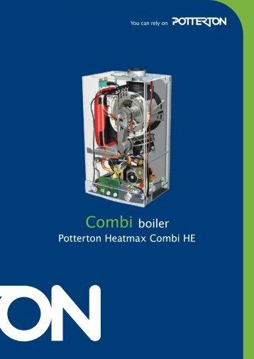 Brochure - SW Plumbing & Heating