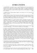 LIBRAIRIE LAMONGIE SEPTEMBRE 2008 - Livre Rare Book - Page 2