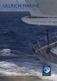 Marine Booklet - Ullrich Aluminium