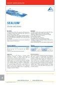 Marine Booklet - Ullrich Aluminium - Page 5