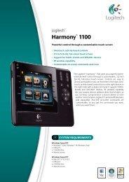 Harmony PDF
