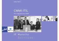 CMMI-ITIL - wibas GmbH