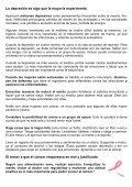 Revista mensual gratuita MODA Conoce a - fabulosarevista - Page 5