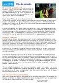 Revista mensual gratuita MODA Conoce a - fabulosarevista - Page 7