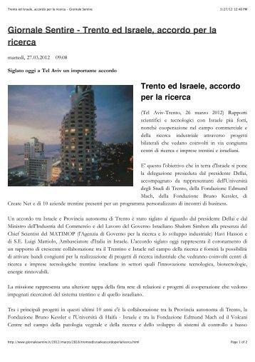 article - Create-Net