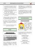 Ausgabe 1 / Februar 2011 - Gemeinde Eisbach - Page 6