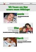Ausgabe 1 / Februar 2011 - Gemeinde Eisbach - Page 7