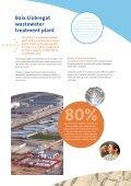 Baix Llobregat wastewater treatment plant - bochure in ... - Krüger A/S - Page 3