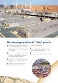 Baix Llobregat wastewater treatment plant - bochure in ... - Krüger A/S - Page 6