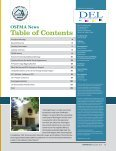 Winter 2011 Vol 24 Issue 3 - OSFMA - Page 3