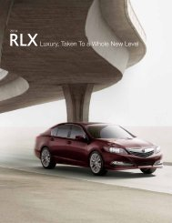 RLXLuxury, Taken To a Whole New Level - VinSolutions
