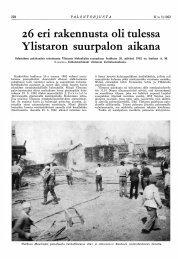 Palontorjunta 5/1962 - Pelastustieto