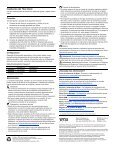 Quick-Start Guide: Wyse® C Class Thin Clients, Model Cx0 ... - Page 6