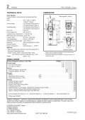 FRS923 Filter regulator - Page 2
