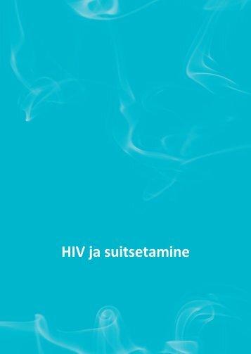 HIV ja suitsetamine