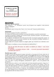 scarica le brevia num° 42 del 2011 - PERELLIERCOLINI.it