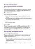Preventing and Tackling Bullying - EACH - Page 2