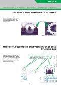 TEHNOLOGIJA KLETKE TEHNOLOGIJA KLETKE - Hennlich d.o.o. - Page 5