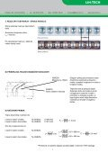 TEHNOLOGIJA KLETKE TEHNOLOGIJA KLETKE - Hennlich d.o.o. - Page 7