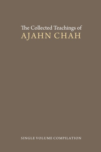 The-Collected-Teachings-of-Ajahn-Chah-Single-Volume