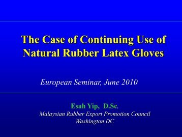 Latex gloves - Mrepc.com
