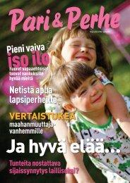 3/2011 - Väestöliitto