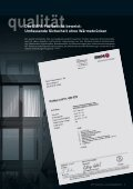 GFT Thermico - Gasser Fassadentechnik - Seite 3