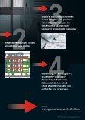 GFT Thermico - Gasser Fassadentechnik - Seite 7