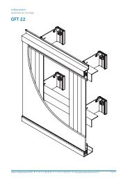 GFT 22 - Gasser Fassadentechnik