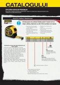 UNELTE SI SCULE DE MANA 2012 - Stanley - Page 7