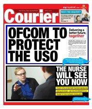 Courier April 2013 - myroyalmail