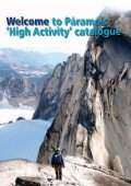 HIGH PERFORMERS ROLLER COASTER CANOES IN ... - Paramo - Page 2