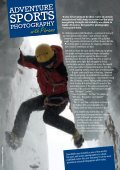HIGH PERFORMERS ROLLER COASTER CANOES IN ... - Paramo - Page 6