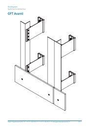 GFT Avanti - Gasser Fassadentechnik