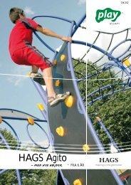 HAGS Agito