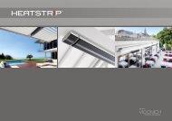 heatstrip - Hummel Blockhaus