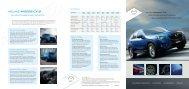 Download onze Prijslijst - Mazda
