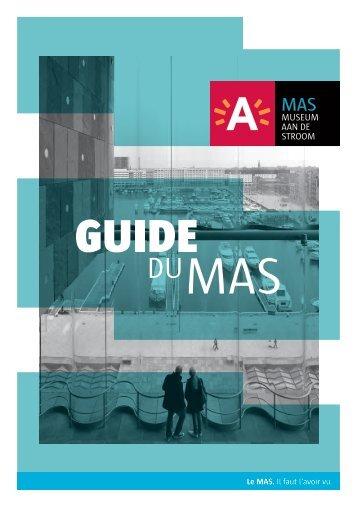 Guide du MAS ( pdf ) - Museum aan de Stroom