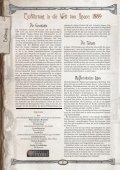 Space 1889 Quickstart - Uhrwerk-Verlag - Seite 2
