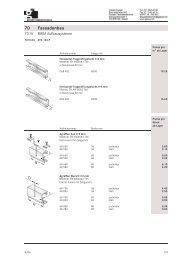 70 Fassadenbau - Gasser Fassadentechnik