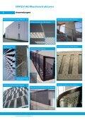 Streckmetalle - Sprich AG Maschenstrukturen - Seite 2