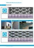 Streckmetalle - Sprich AG Maschenstrukturen - Seite 6