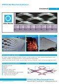 Streckmetalle - Sprich AG Maschenstrukturen - Seite 7